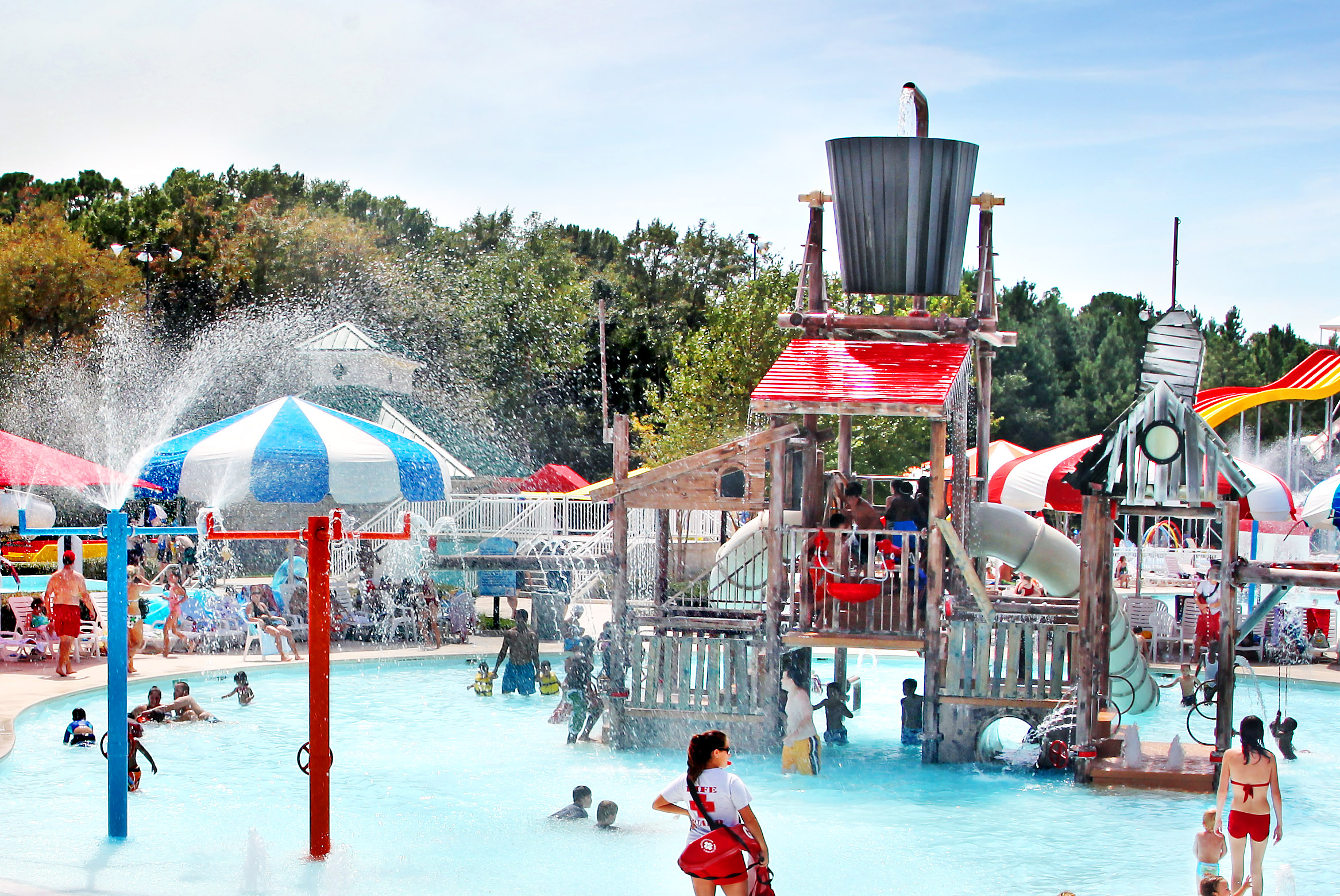 Ammu water park photos 25 Best Things to Do in Kentucky, USA - m